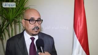 رئيس اتحاد المقاولين العرب    حريصون على المشاركة فى محور قناة السويس