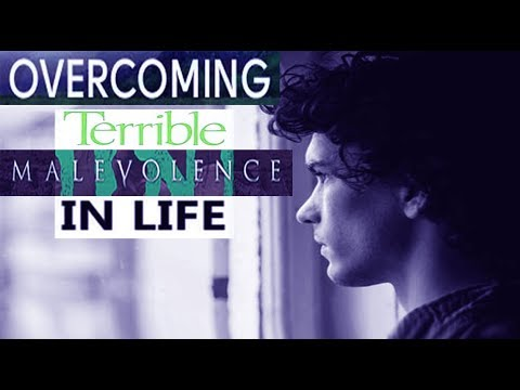 Jordan Peterson: Overcoming terrible malevolence