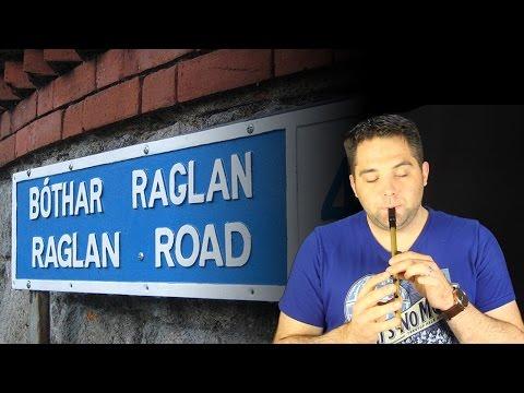 Tin Whistle Lesson - Raglan Road