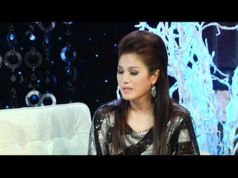 "Lam Thuy Van Show - CHu De "" Leukemia "" Part 2"