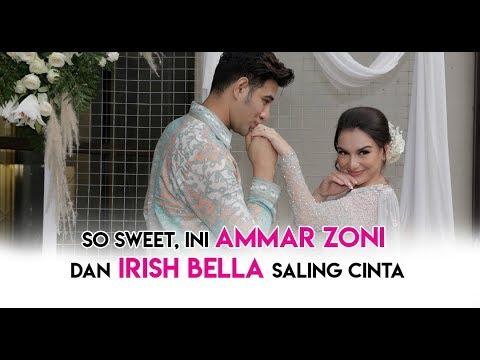 So Sweet, Ini Alasan Ammar Zoni dan Irish Bella Saling Cinta Mp3
