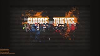 découverte d'un petit jeu : Of Guards And Thieves