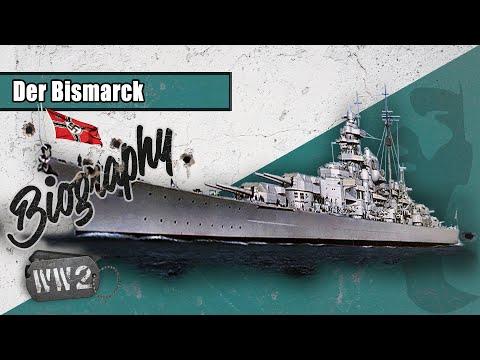 Der Bismarck: Doomed