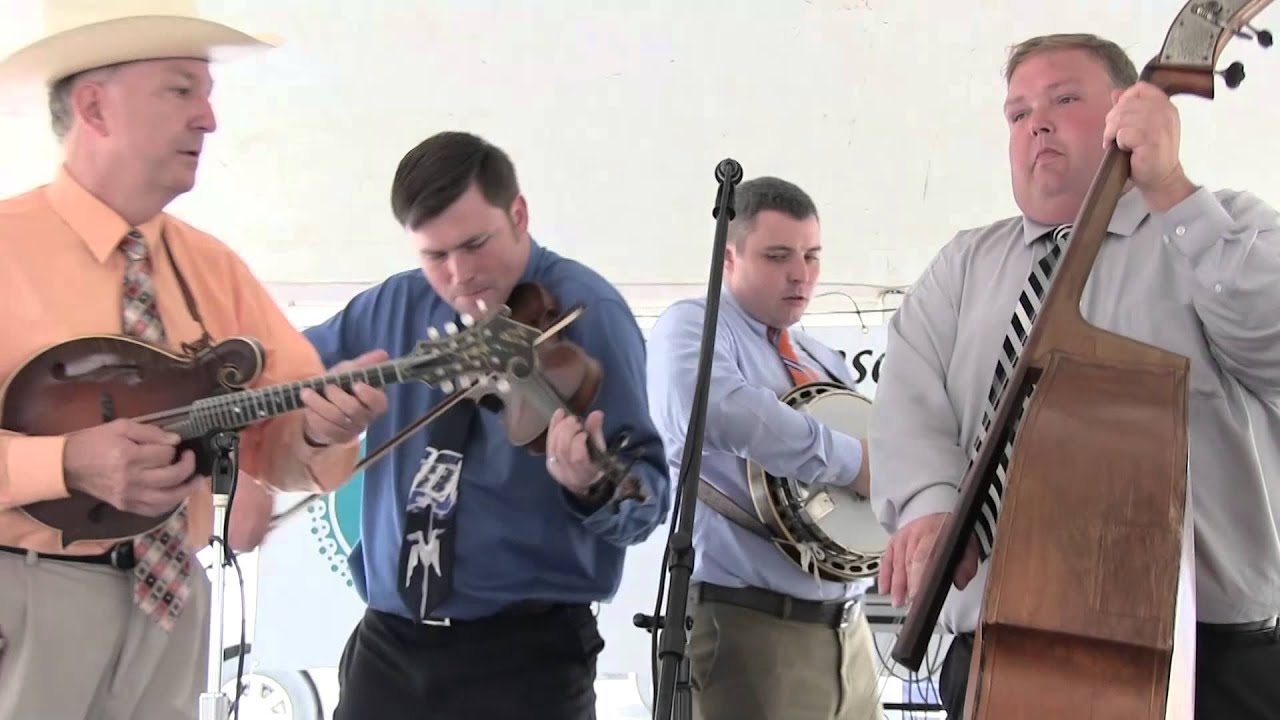 David Davis And The Warrior River Boys Eva Al Youtube