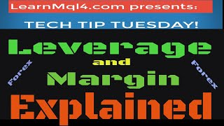 Forex Leverage And Margin Explained For Beginners