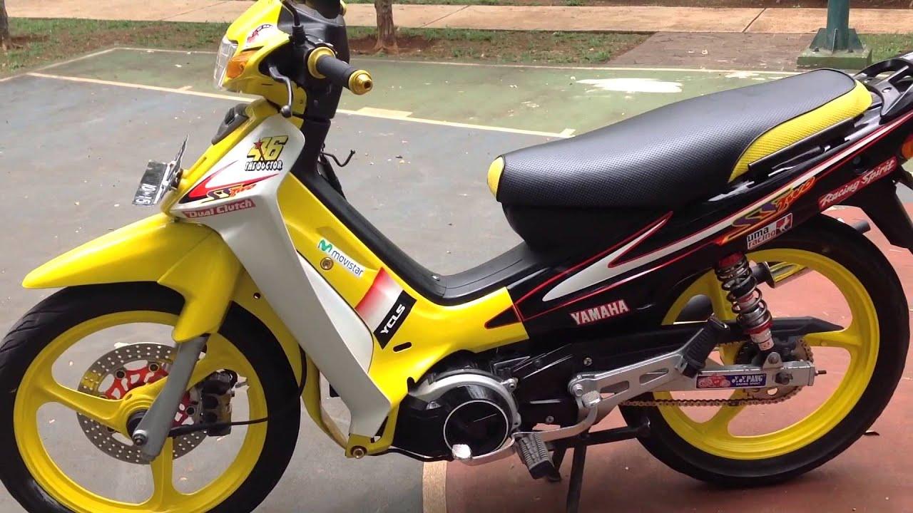 Download Kumpulan 97 Gambar Motor Yamaha Ss110 Terunik Klaras Motor