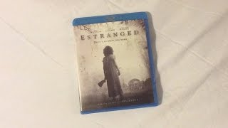 Estranged (2015) Blu Ray Review and Unboxing