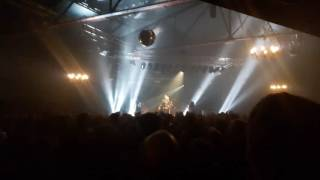 Imany - silver lining (clap your hands) luxembourg 08/10/16