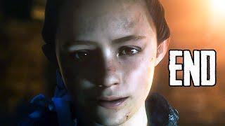 Resident Evil Revelations 2 Episode 4 Gameplay Walkthrough Part 19 - ENDING