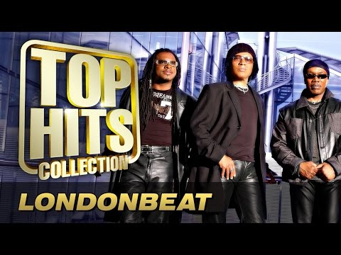 Londonbeat  - Top Hits Collection. Golden Memories. The Greatest Hits.