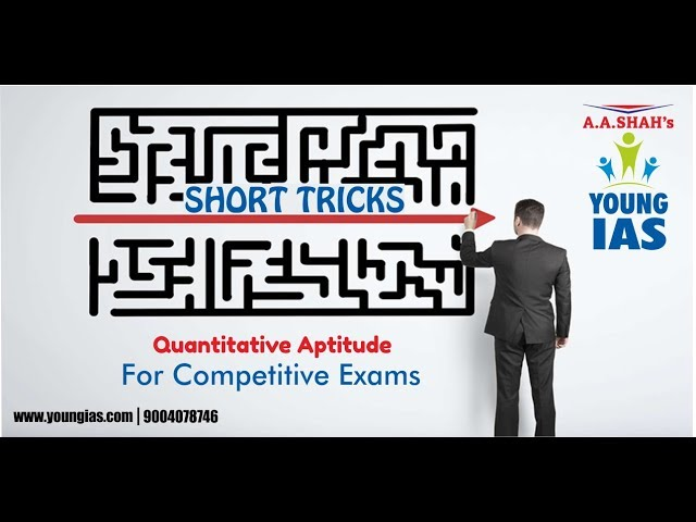 Short Trick Finding Smallest & Largest Fraction | Ascending and Descending number | Competitive Exam