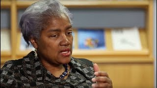 Donna Brazile On DNC Donors And Consultants