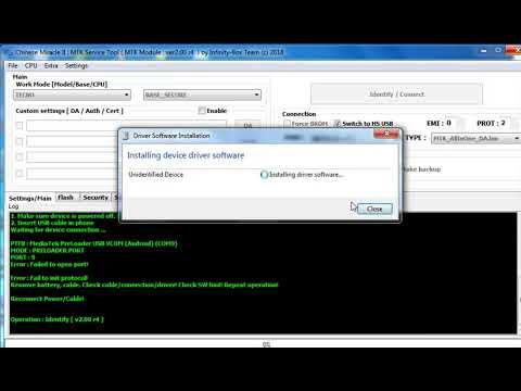 Infinix X5515F FRP DONE CM2