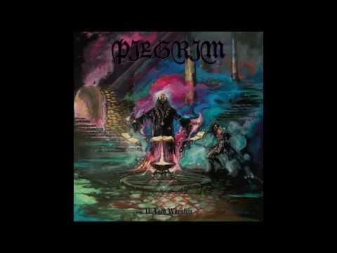 Pilgrim - In The Presence Of Evil