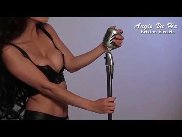 Brixton Electric (Original Mix) - Angie Vu Ha - Escape Records UK
