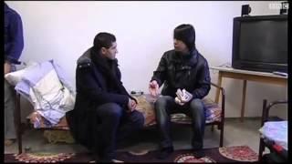camp panahjooyan bbc persian کمپ پناهجویان