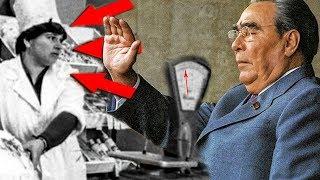 Диета Брежнева или диета №8. Что ели вожди? Как сбросить лишний вес.