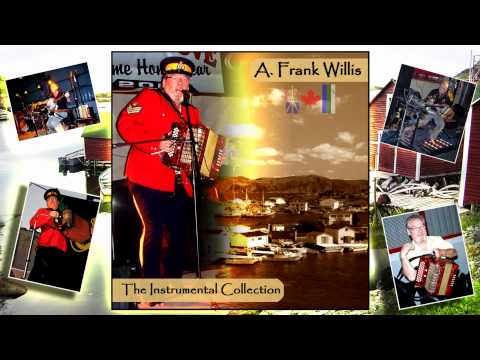 A. Frank Willis: The Instrumental Collection (Album Preview)