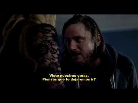 INTRUSOS (Intruders) - Trailer Subtitulado