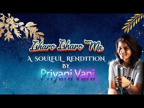 Isharo isharo me.. Priyani and Abhas..