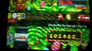 All the small things donkey konga perfect