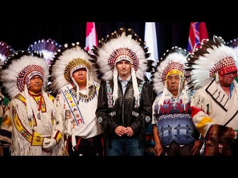 "Justin Trudeau ""doesn't give a f*ck about their rights"" 
