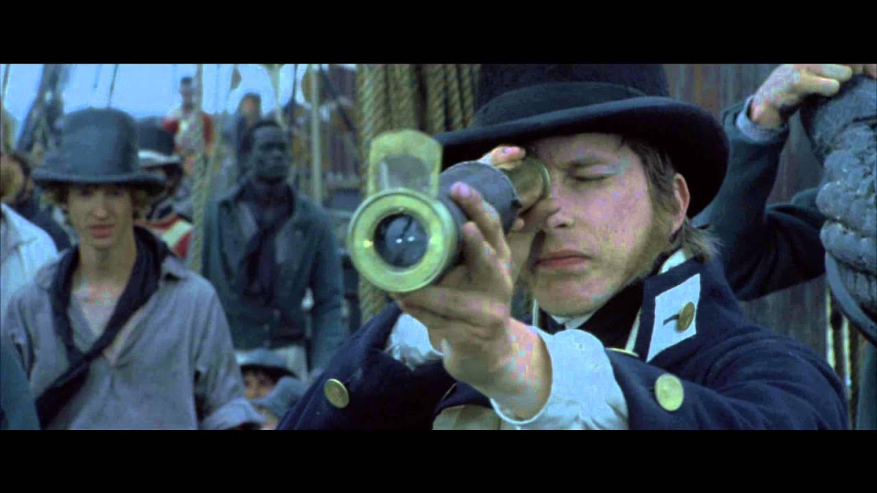 [HD.1080p]....Master and Commander: The Far Side of the World hd Online Free Streaming 720p❉