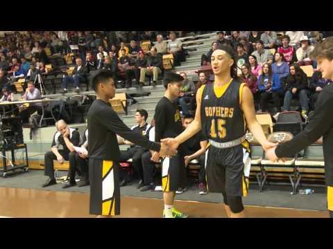 2016 MHSAA Milk AAAA Varsity Boys Basketball Championship