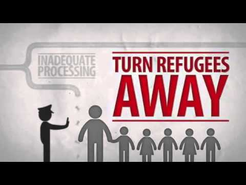 Refugees and IDPs | Neglected People