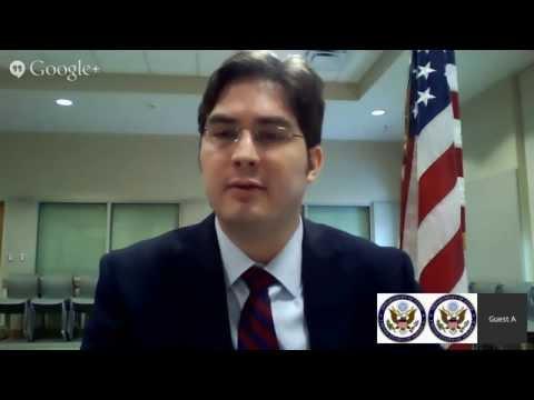 US Consulate General Dubai Visa Webchat