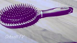 #1 Lifestyle Haarbürste für coole Typen Schrott TV