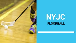 NYJC Floorball