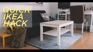 Quick Diy Ikea Hack // Gh4 // Sigma 18-35