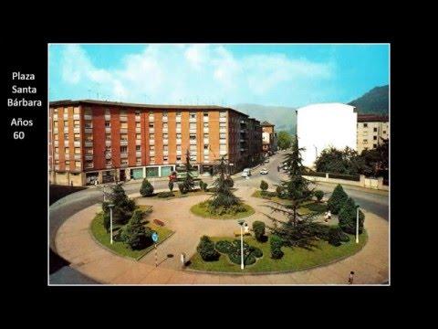 Plaza Santa Barbara -CANTA NUVERU-