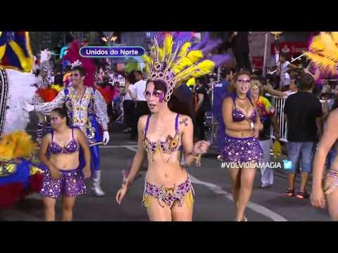Desfile Escuela de Samba 2016 – Parte 8