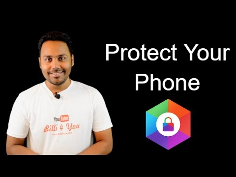 Protect and Secure Your Android Phone Apps and Picture with Hexlock