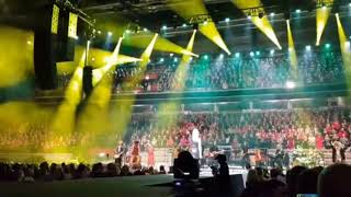 Joyvoice - Saab Arena Julkonsert HT2017 Video
