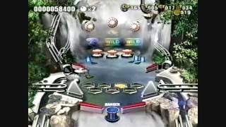 Flipnic Review (PS2)