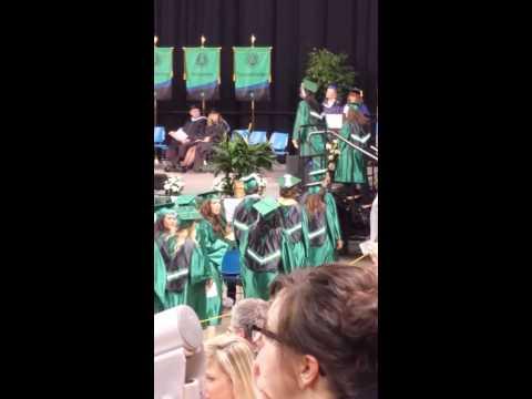 2014 DelTech Graduation