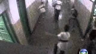 Fantástico: Imagens exclusivas revelam o que ocorreu dentro da escola em Realengo