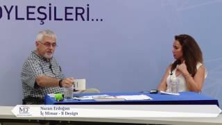 MEF Üniversitesi Tanıtım Günleri - Nuran Erdoğan (Mimar)(17.07.2017)