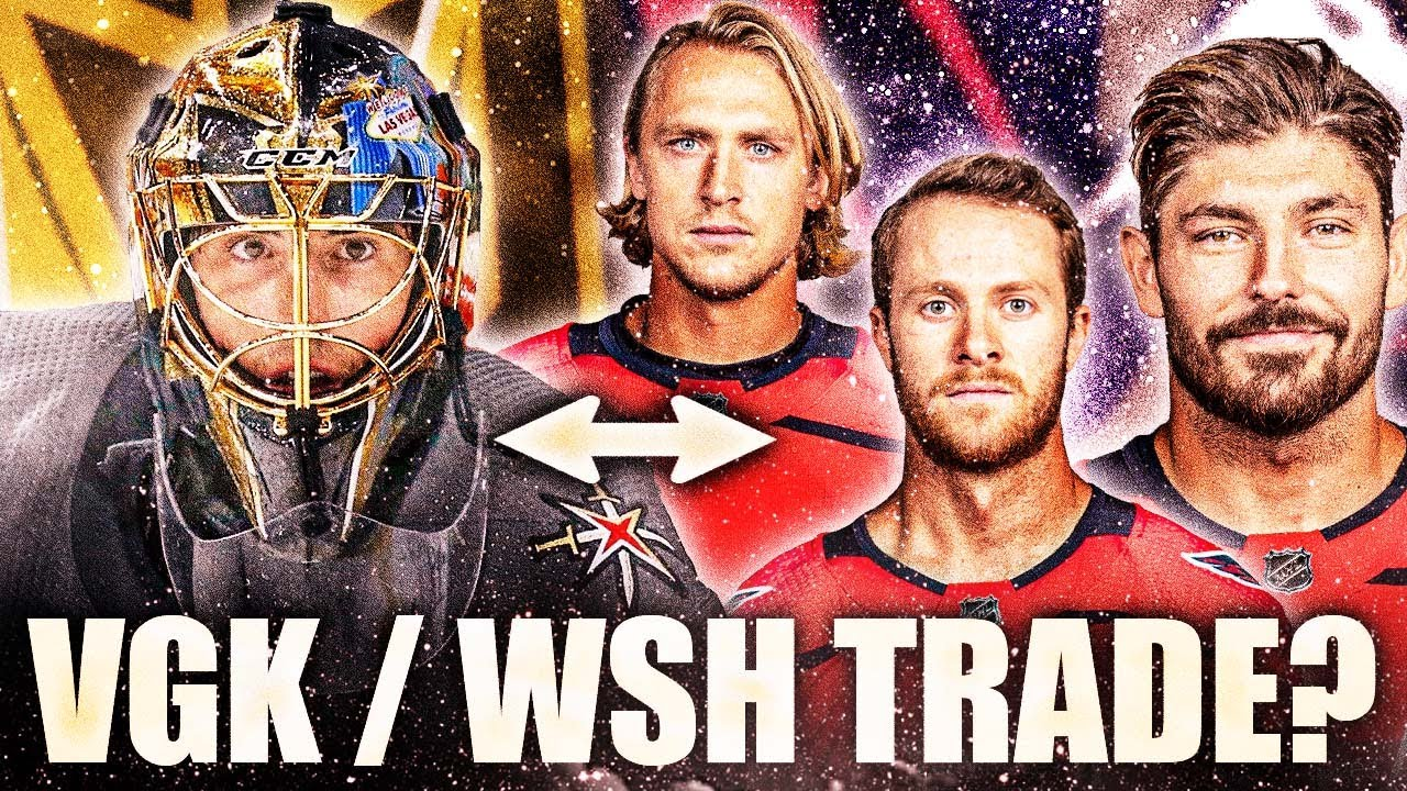 Blackhawks News: Marc-Andr Fleury is heading to Chicago