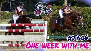 Lia & Alfi - OWWM Tag 6 - Erfolg und Niederlage liegen nah zusammen