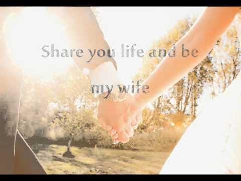 Tangga - Be My Wife