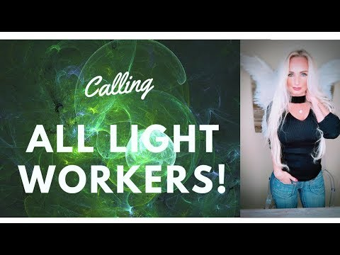 Lion's Gate Energy Calling Lightworkers - Full TICA Class with Jessica Alstrom *