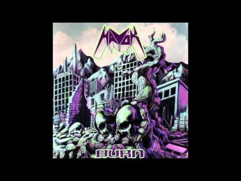 Havok - The Disease [HD/1080i]