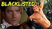 Top 10 Celebrities Blacklisted From Hollywood - Part 2