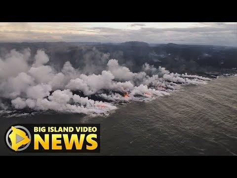 hawaii-volcano-eruption-update---saturday-evening-(july-21,-2018)