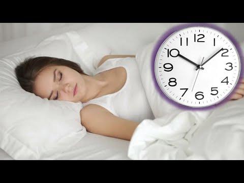 Как ненормированный сон влияет на сердце? | Доктор Мясников
