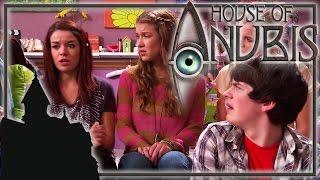 House of Anubis - Episode 90 - House of phobias - Сериал Обитель Анубиса